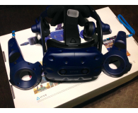 Test HTC VIVE Pro Full Kit