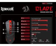 Redragon BLADE - anonimowy