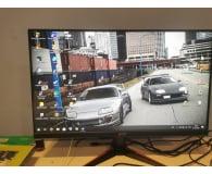 Opinia o Acer Nitro VG240YBMIIX czarny