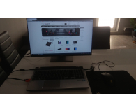 Test Dell P2419H