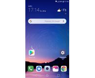 LG K11 Dual SIM czarny  - Patryk