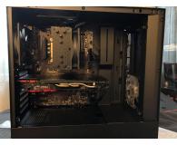 Test NZXT H500 matowa czarna
