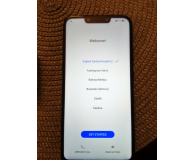 Huawei Mate 20 Lite Dual SIM niebieski - Cruz