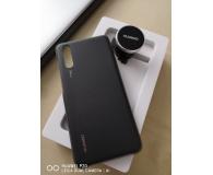 Opinia o Huawei Car Kit do Huawei P20 Etui + Uchwyt Magnetyczny