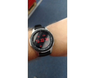 Test Samsung Galaxy Watch R800 46mm Silver