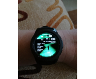 Opinia o Samsung Galaxy Watch R810 42mm Black