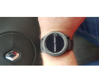 Test Samsung Galaxy Watch R810 42mm Black