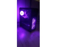 Opinia o SilentiumPC Regnum RG4T RGB Pure Black