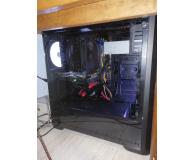 Test SilentiumPC Regnum RG4T RGB Pure Black