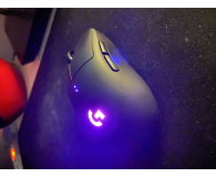 Opinia o Logitech PRO WIRELESS GAMING MOUSE
