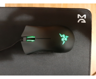 Test Razer Deathadder Essential