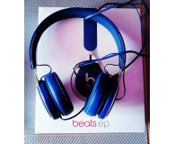 Apple Beats EP On-Ear niebieskie - Anna