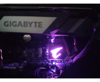 Test Gigabyte B450 AORUS ELITE