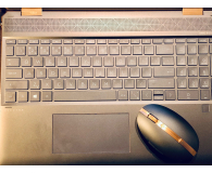 Opinia o HP Spectre Rechargeable Mouse 700 (Luxe Cooper)