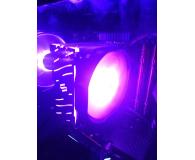 Test SilentiumPC Fera 3 RGB 120mm