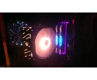 Recenzja SilentiumPC Fera 3 RGB 120mm