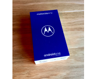 Test Motorola One 4/64GB Dual SIM czarny + etui