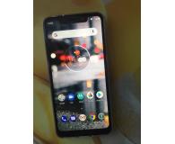 Recenzja Motorola One 4/64GB Dual SIM biały + etui