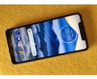 Opinia o Motorola One 4/64GB Dual SIM biały + etui