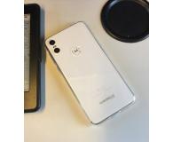 Test Motorola One 4/64GB Dual SIM biały + etui
