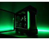 Opinia o Phanteks Enthoo Evolv X RGB Tempered Glass (czarny)