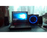 Test Trust 5.1 GXT 658 Tytan Surround Speaker System