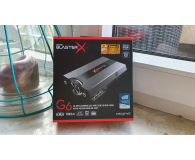 Test Creative Sound Blaster X G6