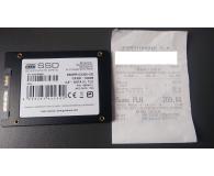 """Recenzja GOODRAM 256GB 2,5"""" SATA SSD CX400"""