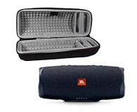Test JBL CHARGE 4 Czarny