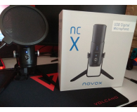 Test Novox NC X USB