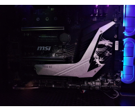 Test MSI MPG Z390 GAMING PRO CARBON AC