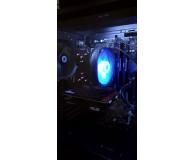 Test SilentiumPC Spartan 3 PRO RGB