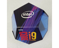 Intel Core i9-9900K - fors