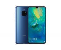 Test Huawei Mate 20 Midnight Blue