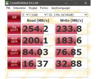 """Test Lite-On 120GB 2,5"""" SATA SSD MU3"""
