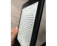 Test Amazon Kindle Paperwhite 4 8GB IPX8 special offer czarny