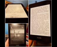 Test Amazon Kindle Paperwhite 4 8GB IPX8 czarny