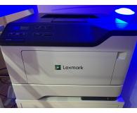 Test Lexmark B2338dw