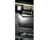 ASUS GeForce RTX 2080 Ti ROG STRIX OC 11GB GDDR6 - Wszystko/o/niczym