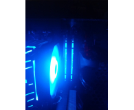 HyperX 16GB (2x8GB) 3200MHz CL16 Predator RGB - Damian