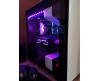 Opinia o HyperX 16GB 3600MHz Predator RGB CL17 (2x8GB)