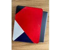 Test Huawei Leather Case Sleeve do MateBook X Pro