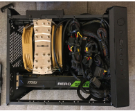 Test be quiet! Pure Power 11 400W 80 Plus Gold