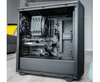 Test be quiet! Pure Power 11 CM 600W 80 Plus Gold