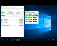 Test ADATA 256GB M.2 PCIe NVMe XPG SX6000 Pro