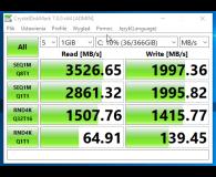 ADATA 512GB M.2 PCIe NVMe XPG SX8200 Pro - Michał