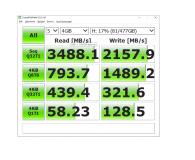 ADATA 512GB M.2 PCIe NVMe XPG SX8200 Pro - Krzysztof Szczudło