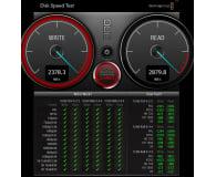 Test ADATA 1TB M.2 PCIe NVMe XPG SX8200 Pro