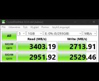 ADATA 1TB M.2 PCIe NVMe XPG SX8200 Pro (2021) - Maciej