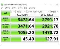 ADATA 1TB M.2 PCIe NVMe XPG SX8200 Pro (2021) - Piotr